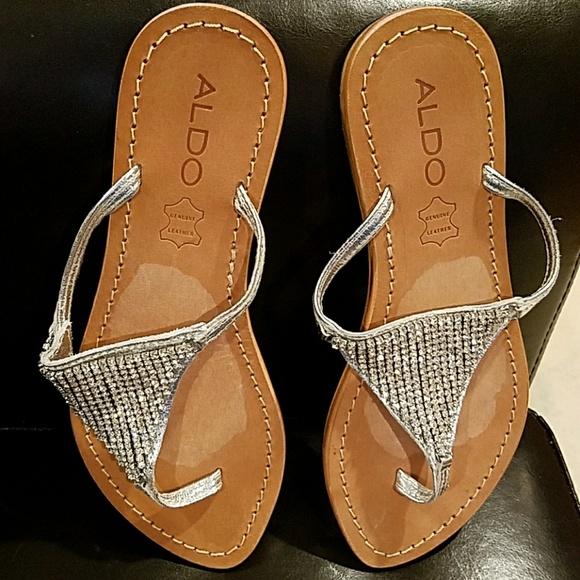 Aldo Shoes - Aldo Sandals   Flip Flops  Thong